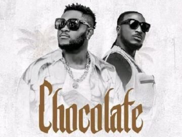 DOWNLOAD: King Aaron - Chocolate Ft. Peruzzi
