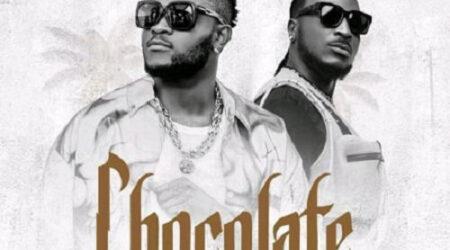 DOWNLOAD: King Aaron - Chocolate Ft. Peruzzi