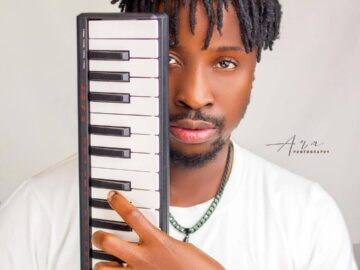 Mansa Jabulani Biography: Real Name, Age, Songs, Net Worth & Pictures