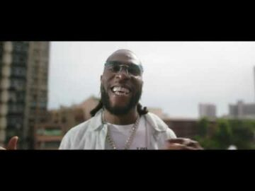 VIDEO: Master KG - Jerusalema Remix Ft Burna Boy, Nomcebo Zikode MP4