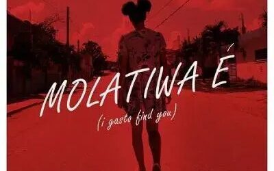DOWNLOAD: May D - Molatiwa E