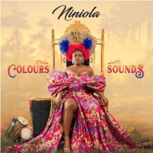 Niniola - Colours and Sounds Album