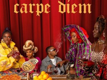 DOWNLOAD: Olamide - Carpe Diem album