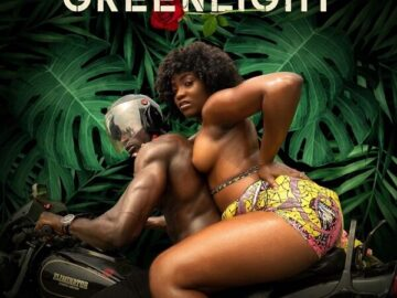 DOWNLOAD MP3: Olamide - Greenlight
