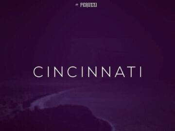 DOWNLOAD: Peruzzi Ft. Governor of Africa - Cincinnati MP3
