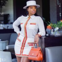 Pokello Nare Biography: Age, Net Worth & Pictures