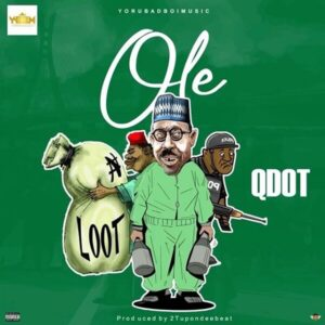 Qdot - Ole Mp3