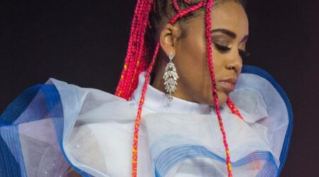 Sho Madjozi Biography: Age, Husband, Songs, Net Worth & Pictures