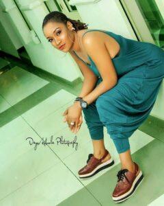 Sobowale Oreoluwa photos