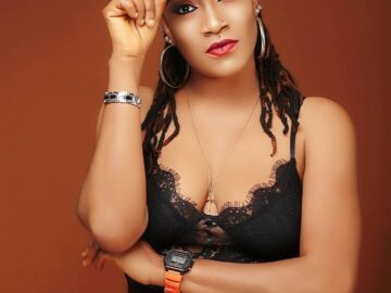 Sobowale Oreoluwa Biography: Age, Husband, Movies & Pictures