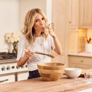 Kristin Cavallari diet