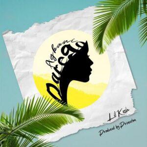 DOWNLOAD MP3: Lil Kesh - Agbani Darego