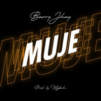 DOWNLOAD MP3: Barry Jhay - Muje