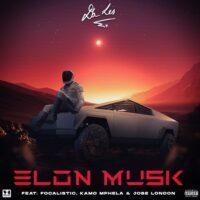 DOWNLOAD Da Les - Elon Musk Ft. Focalistic, Kamo Mphela, Jobe London MP3
