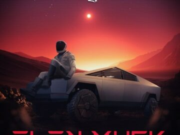 DOWNLOAD Da Les - Elon Musk Ft. Focalistic, Kamo Mphela, Jobe London MP3