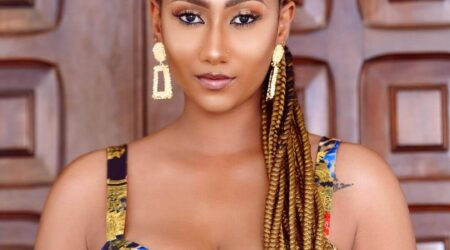 Hajia4Real Bio, age, net worth, parents, pictures