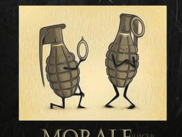 DOWNLOAD: LK Kuddy - Moral (High) Ft. Kizz Daniel