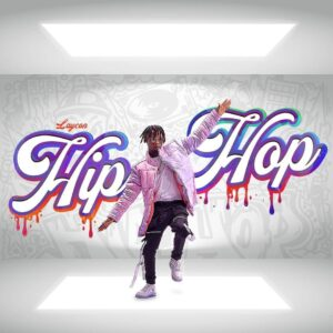 Laycon - Hiphop Ft. Deshinor MP4 DOWNLOAD
