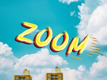 DOWNLOAD MP3: Lil Kesh - Zoom (Cover)