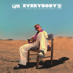 DOWNLOAD MP3: Lyta - Everybody