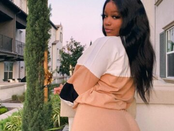 Mikeila J Bio: Age, Height, Weight & Songs