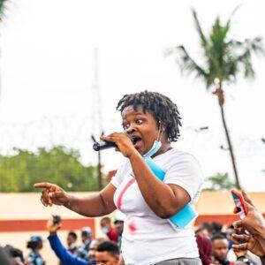 Rinu Oduala Picture
