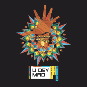 DOWNLOAD: Reekado Banks - U Dey Mad Ft. Attifaya MP3