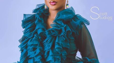 Wendy Lawal Biography, age, husband, movies & pictures