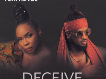 DOWNLOAD Yemi Alade - Deceive Ft. Rudeboy MP3