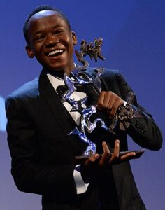 Abraham Attah Picture