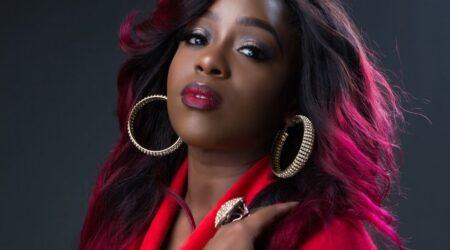Angella Katatumba Biography: Age, Family, Songs, Net Worth & Pictures