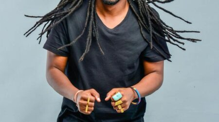 Anto Neosoul biography, age, songs, tribe, pictures