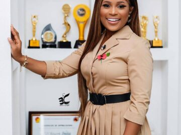 Berla Mundi Biography: Real Name, Age, Tribe, Net Worth & Pictures