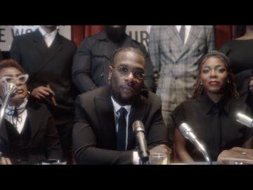 VIDEO: Burna Boy - Way Too Big Mp4 download