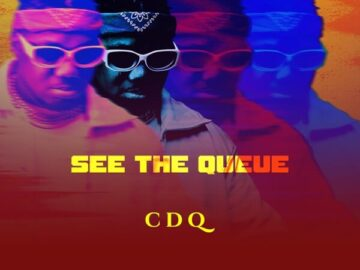 CDQ - See The Queue EP Download