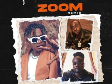 Cheque - Zoom (Remix) Ft. Davido, Wale Mp3 download