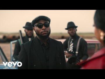 DOWNLOAD VIDEO: Davido - Jowo MP4