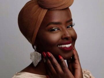 Hodan Yusuf Biography: Age, Husband, Marriage, Net Worth & Pictures