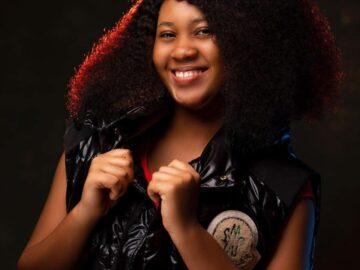 Jackline Mensah Biography: Age, Parents, Net Worth & Pictures