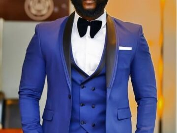 Joro Olumofin Biography: Age, Wife, Blog, Net Worth & Pictures