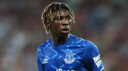 Moise Kean Biography: Profile, Age, Stats, Salary, Girlfriend & Net Worth