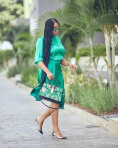 Sandra Ankobiah Pic