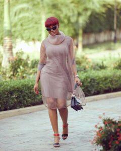 Sandra Ankobiah Picture