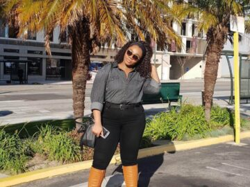 Sharon Ezeamaka Biography: Age, Movies, Husband, Net Worth & Pictures