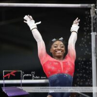 Simone Biles Biography: Age, family, Siblings & Net Worth