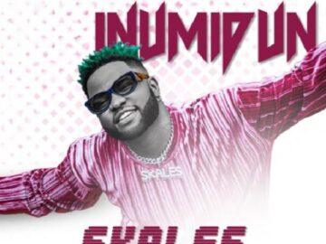 [Audio + Video] Skales - Inumidun MP3/MP4