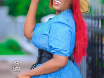 Victoria Lebene Biography: Age, Movies, Net Worth & Pictures