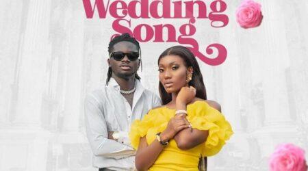 DOWNLOAD: Wendy Shay - Wedding Song Ft. Kuami Eugene MP3