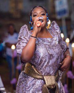 Winnie Nwagi photo