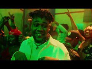 VIDEO: Buju - So Lovely  MP4 DOWNLOAD